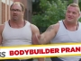 Best Bodybuilder Pranks – Best of Just For Laughs Gags