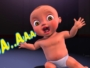 Baby Dance   Funny Baby Video